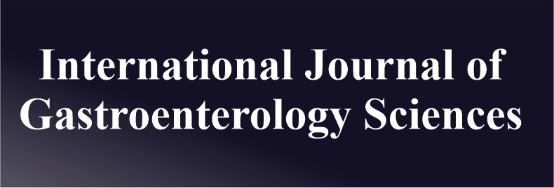 International Journal of Gastroenterology Sciences